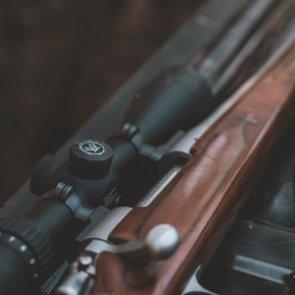 Bow VS rifle