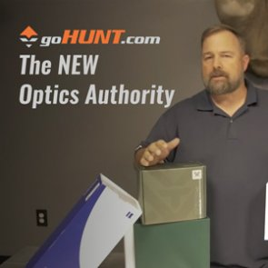 goHUNT welcomes Cody Nelson as our NEW Optics Manager