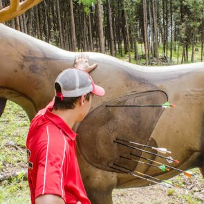 Archery rising in popularity