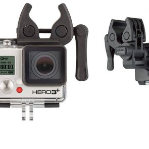 GoPro's mount for hunters