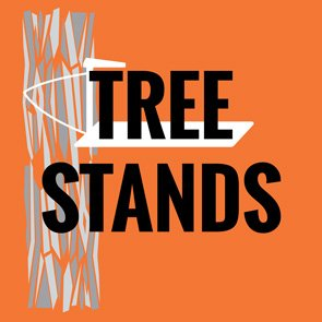 Types of treestands