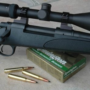 Remington rifle recall