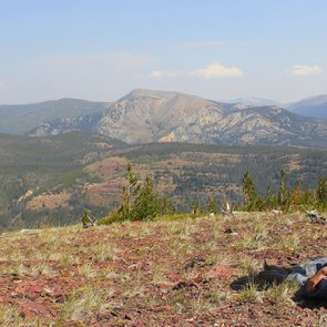 Youth wilderness programs build skills, self-esteem