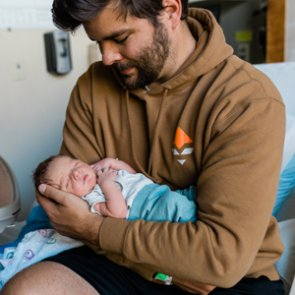 Finding Time to Hunt as a New Parent