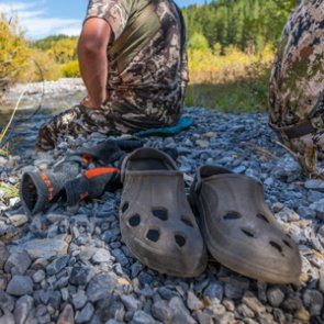 Five Tips for Healthy Happy Feet When in the Backcountry