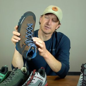 Overview of all the Garmont Footwear we carry in the goHUNT Gear Shop