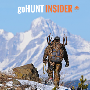 Introducing goHUNT INSIDER
