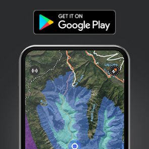 Early Access: goHUNT Maps for Android now available!