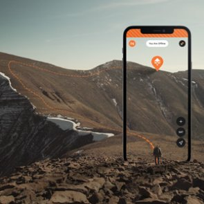 Early Access: goHUNT Maps for iPhone now available!