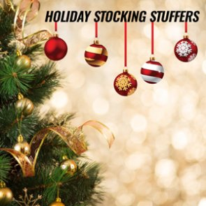 Holiday stocking stuffers for every hunter