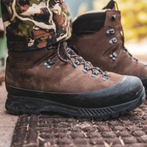 Selecting the proper boots for you and your upcoming hunt