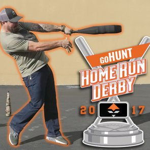 Bugle Tube Homerun Derby - The goHUNT Gear Stress Test