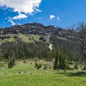 BLM and Forest Service approve final management plan for Idaho wilderness area