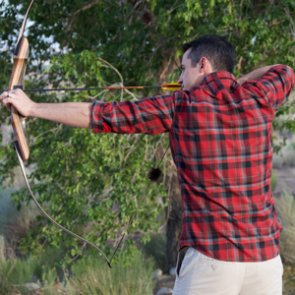 Introduction to the traditional archery life - Part 2