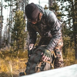 Injury prevention for peak hunting prowess