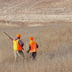 Hunter safety course will be required for some Iowa students