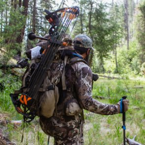 The mental side of hunting