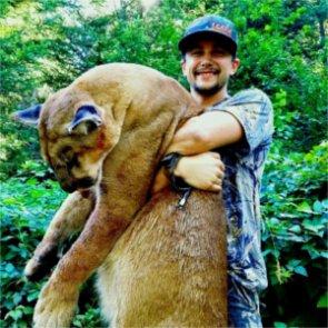 Bowhunter kills mountain lion during elk hunt