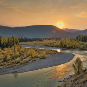 Land purchase protects wildlife corridor in Montana's Kootenai Valley