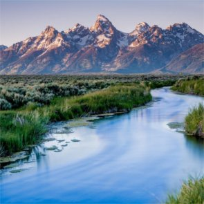 Extreme groups sue Grand Teton National Park Service