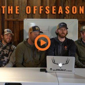 THE OFFSEASON — Season 2 — Episode 2
