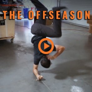 THE OFFSEASON — Season 2 — Episode 6