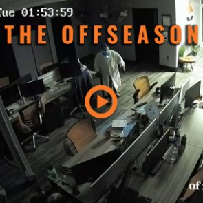 THE OFFSEASON — Season 2 — Episode 7