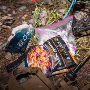 Freeze-dried food taste test: Peak Refuel Edition!