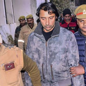 Professional golfer jailed for poaching in Indian tiger preserve