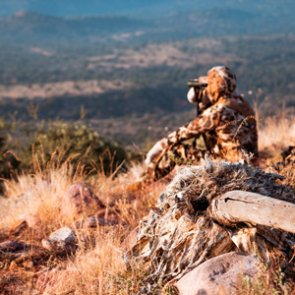 Four common setbacks that keep hunters from finding game