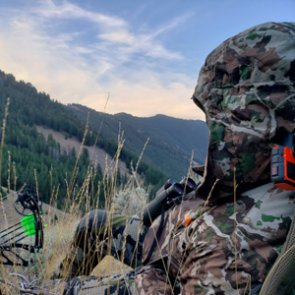Scouting while hunting