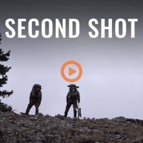 SECOND SHOT (Trailer)