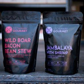 Freeze-Dried Food Taste Test: Stowaway Gourmet Edition!