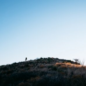 Strategic benefits to backpack hunting