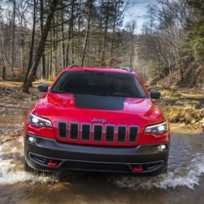 Trout Unlimited angry over Jeep Super Bowl ad
