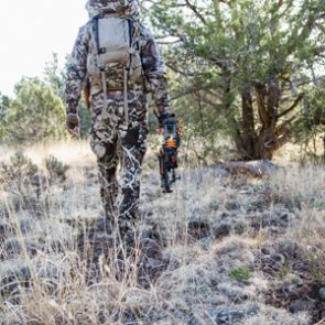 Technology in hunting - When not to use it