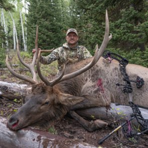 A look at how Trail Kreitzer e-scouts for elk