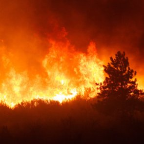 New fire restrictions go into effect in Utah
