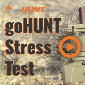 Cooler Combustion — The goHUNT Stress Test