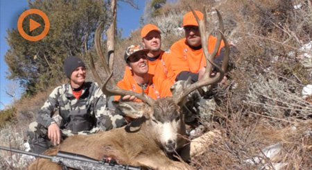 9 must watch mule deer rut hunt videos