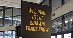 Show season - My favorites from the 2019 ATA show