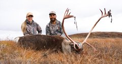 Alaska barren-ground caribou gear list