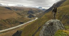 Alaska layering guide
