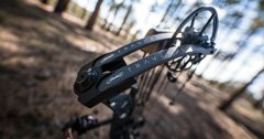 Making the switch from rifle to archery