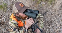 Just released: New for 2020 Vortex Diamondback HD 15x56 binoculars
