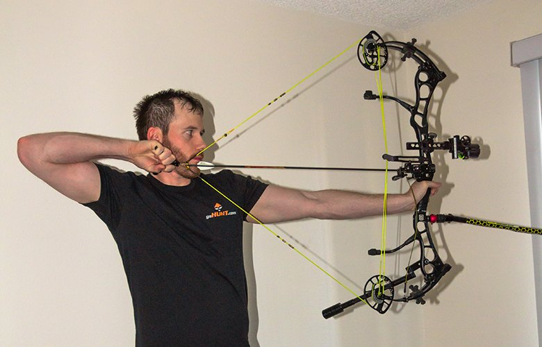 The 5 minute guide to improving archery form