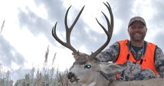 The cherry on top, a Montana hunt to remember