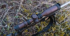 First focal plane or second focal plane riflescope for hunting?