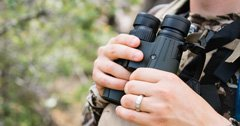 Choosing the right glass for backcountry hunting
