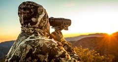 Glassing tips to help you find more game